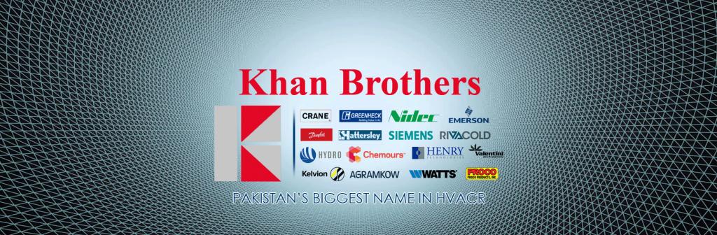 Khan Brothers – Established in 1948